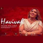Thank You Lord By Havivah