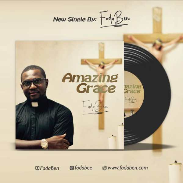Amazing Grace by FadaBen