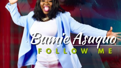 Photo of [Audio Download] Follow Me By Bumie Asuquo (Prod. By Ez Lyfe)