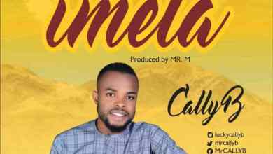 Photo of [Audio] Imela By Cally B