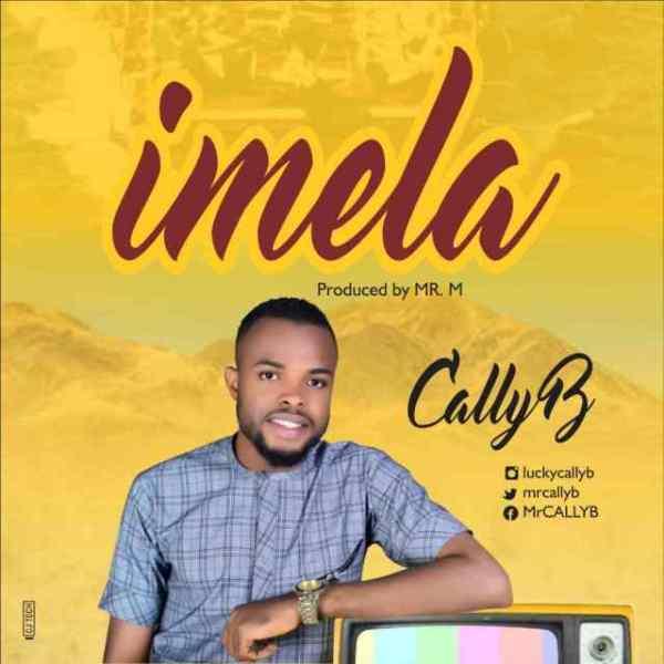 Cally B IMela