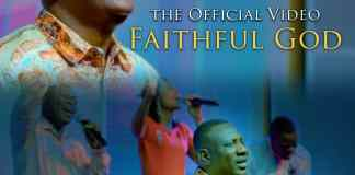 FAITHFUL GOD by Faith Ajiboye