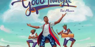 GOOD THINGS - Timi Phoenix