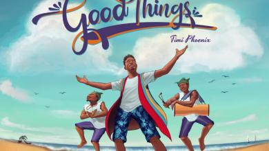 Photo of [Audio + Video] Good Things by Timi Phoenix
