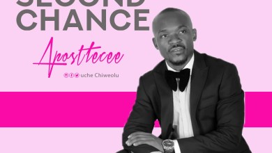 Photo of [Audio + Lyrics] Grace For A Second Chance By Apostle Cee