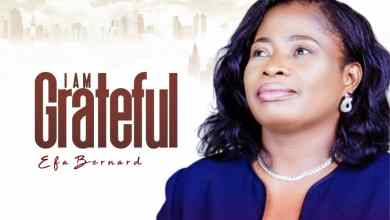 Photo of [Audio+Lyrics] I'm Grateful By Efa Bernard