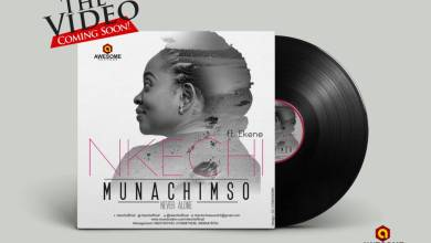 Photo of [Audio + Video] Munachimso  By Nkechi Ft. Ekene