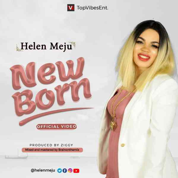 New Born By Helen Meju