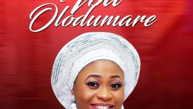 Photo of [Audio + Video] Iba  Olodumare By Anu Olanrewaju (PhD)