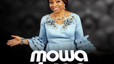 Photo of [Audio+Lyrics] Mowa Dupe By Juliet Obioma