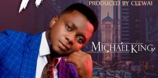 Hallelujah By Michael King