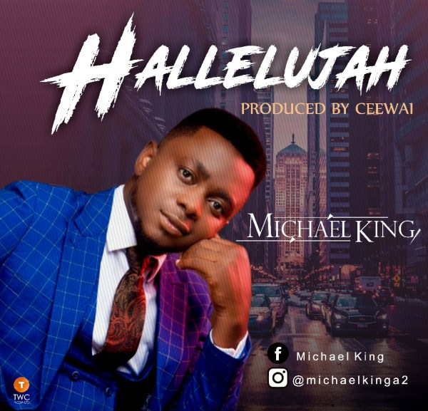 Hallelujah By Michael King