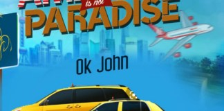 OK John - America Is Not Paradise