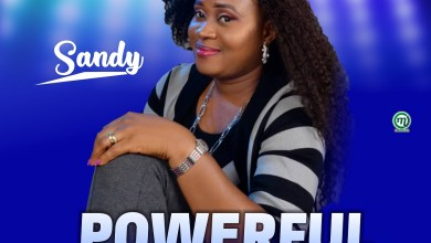 Photo of [Audio] Powerful Healer By Sandy
