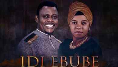 Photo of [Audio+Lyrics] Idi Ebube By Sunny Pee Ft. Georgina Nwanyimma