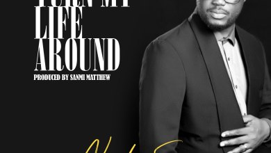 Photo of [Audio] Turn My Life Around by Abiodun Sage