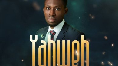 Photo of [Audio] Yahweh By Samuel Etukudoh