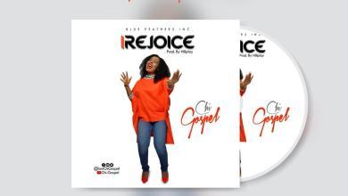 Photo of [Audio + Video] iRejoice By Chi-Gospel