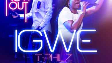 Photo of [Audio] Igwe By T-Philz: ft Gloria Clyde