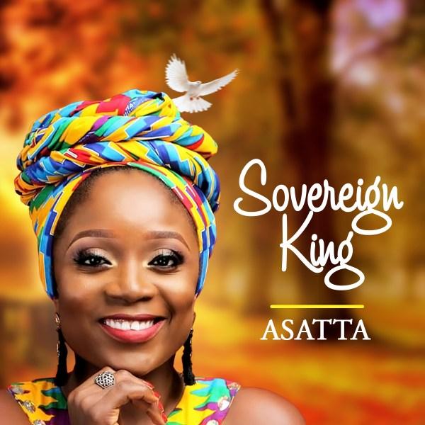 Sovereign King By Asatta