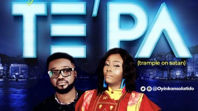 Photo of [Audio] Te'pa By Oyinkansola Ft. Mike Abdul