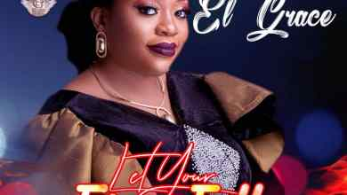 Photo of [Audio + Video] Let Your Fire Fall By El' Grace