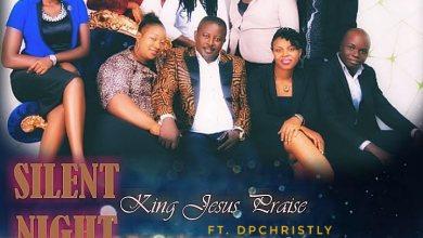 Photo of [Audio + Lyrics] Silent Night By King Jesus Praise (KJP)