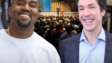 Photo of [News] Kanye West To Appear at Joel Osteen's Lakewood Church