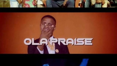 Photo of [Official Video] Pass Over By Ola Praise