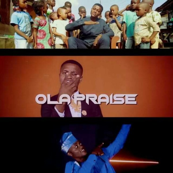 Pass Over By Ola Praise