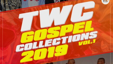 Photo of [Compilation] TWC Gospel Collections 2019, Vol.1 Out And Available For Download & Streaming