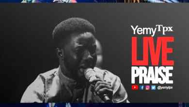 Photo of [Audio + Video] You No Be Man By Yemy TPX