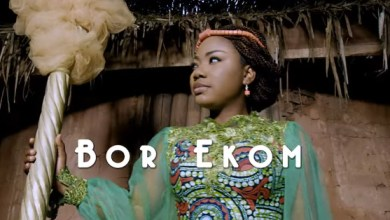 Photo of [Video + Lyrics] Bor Ekom By Mercy Chinwo