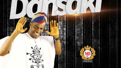 Photo of [Audio] Dansaki By Moboluwaji