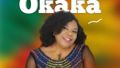 Photo of [Audio+Lyrics Video] Okaka By Alexa King