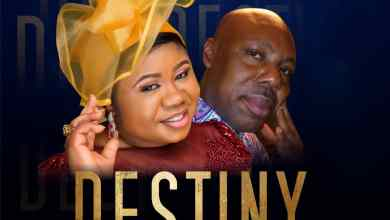 Photo of [Audio & Video] Destiny Changer By Esther Igbekele