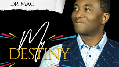 Photo of [Album] My Destiny By Dr. Mag
