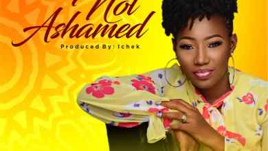 Photo of [Audio + Video] Not Ashamed By Elvina