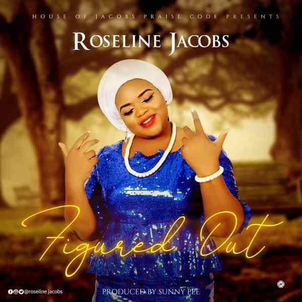Figured Out  by Roseline Jacobs