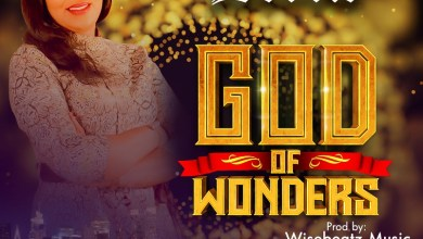 Photo of [Audio] God of Wonders By Debbie