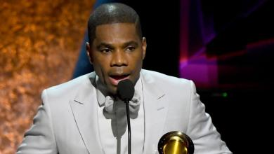 Photo of Kirk Franklin Wins Best Gospel Performance/Song | 2020 GRAMMYs
