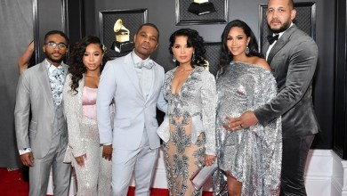 "Photo of Kirk Franklin Flaunts His Family, Tagged Them ""My Rewards"""