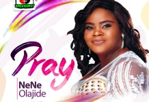 Pray By Nene Olajide