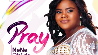 Photo of [Audio] Pray By Nene Olajide