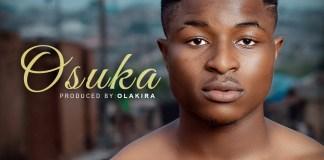 Osuka By Omioke Alagbe