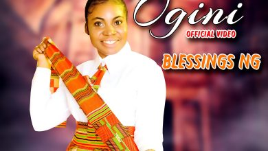 Photo of [Audio+Video] Ogini By Blessings Ng