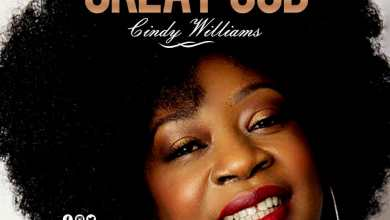 Photo of [Audio] Great God By Cindy Williams