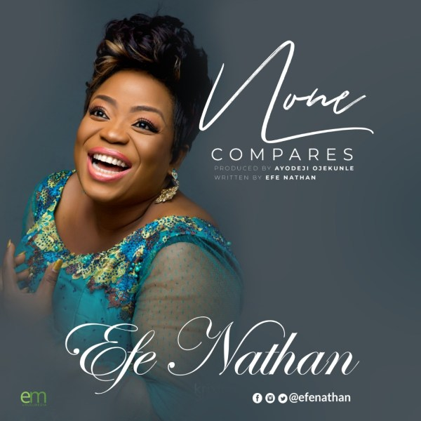 None Compares By Efe Nathan