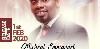 Oghene Me By Emmanuel