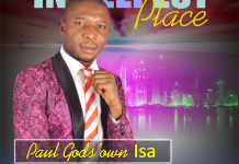 In Deepest Place By Paul God'sown Isa